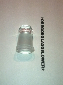 18mm Female Glass Stopper