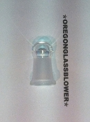 14mm Female Glass Stopper
